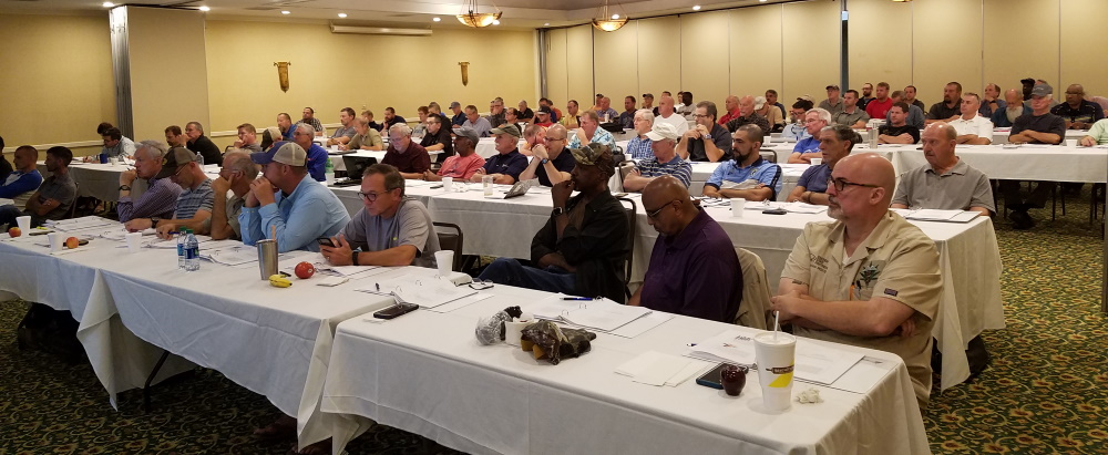 renewing your license with north carolina continuing education events 2